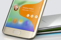 Cómo respaldar contacto Samsung