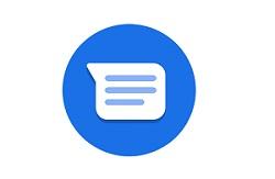 icono de mensajes de Android