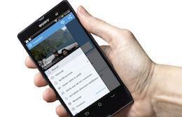 Cómo recuperar contacto Android