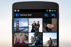 Cómo recuperar foto Android