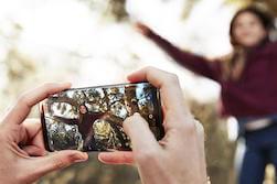 Cómo recuperar foto Samsung