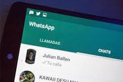 Cómo recuperar WhatsApp Android