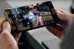 Cómo recuperar vídeo Samsung roto