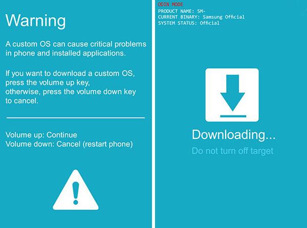 Descargar Samsung S7