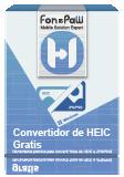 Convertidor de HEIC gratis
