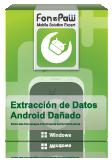 Extracción de Datos Android Dañado