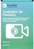 Grabador de Pantalla