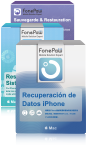FonePaw para iOS versión Mac