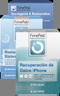 FonePaw para iOS versión Win