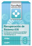 Recuperación de Sistema iOS para Mac