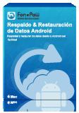 Respaldo & Restauración de Datos Android para Mac
