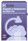 Respaldo & Restauración de Datos iOS para Mac