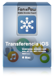 Transferencia iOS para Mac