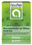 Recuperación de Datos Android