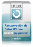 Recuperación de Datos iPhone