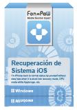 Recuperación de Sistema iOS