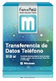 Transferencia de Datos Teléfono