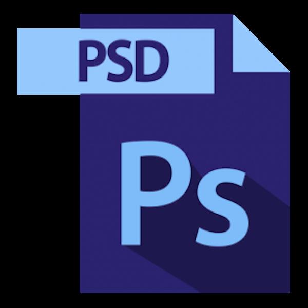 archivos de Photoshop