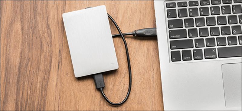 formatear disco duro externo en Mac