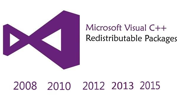 instalar MIcrosoft Visual C++
