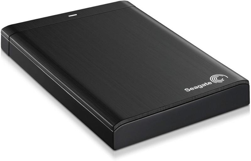 recuperar archivos de disco duro Seagate