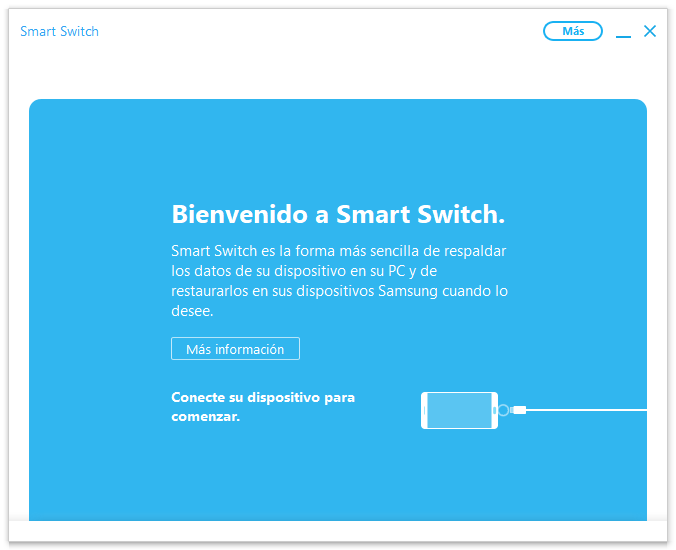 instalar Smart Switch en PC