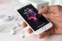 Cómo solucionar si iPhone está congelado
