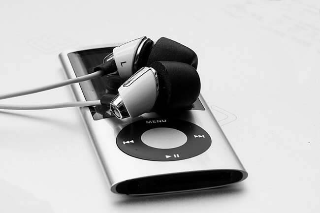 forzar inicio iPod Nano cuando se trabó