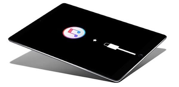 iPad conectar a iTunes