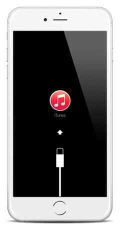 iphone conectar iTunes
