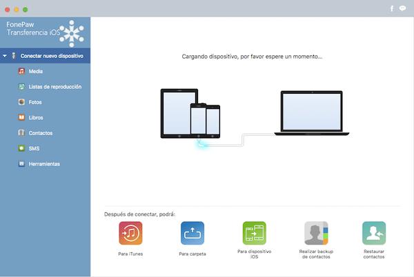 activar-FonePaw-Transferencia-de-iOS
