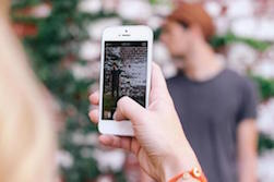 Pasar fotos de iPhone a PC