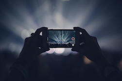 Pasar vídeo de iPhone a PC