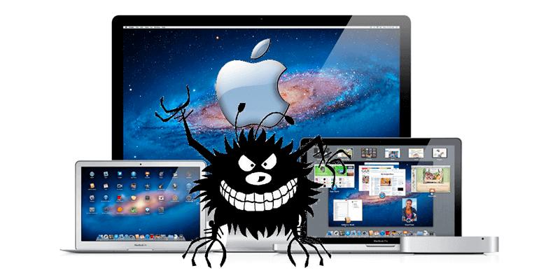 limpiar malware en Mac