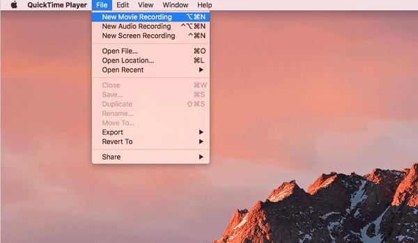 el reproductor de vídeos para Mac