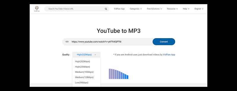 descargar YouTube a MP3