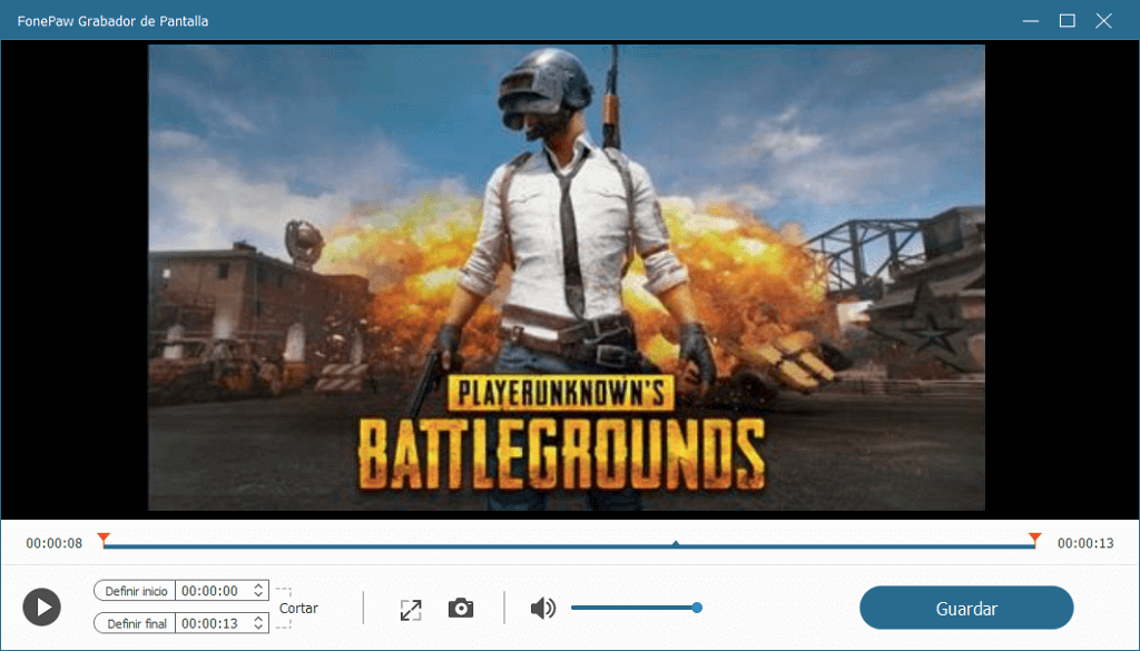 grabar gameplay de PS4