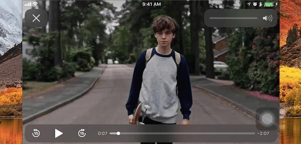 ver película Netflix en Mac