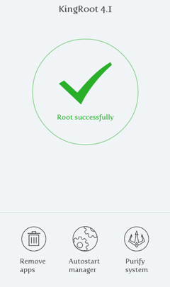 Rootear Android con Kingroot