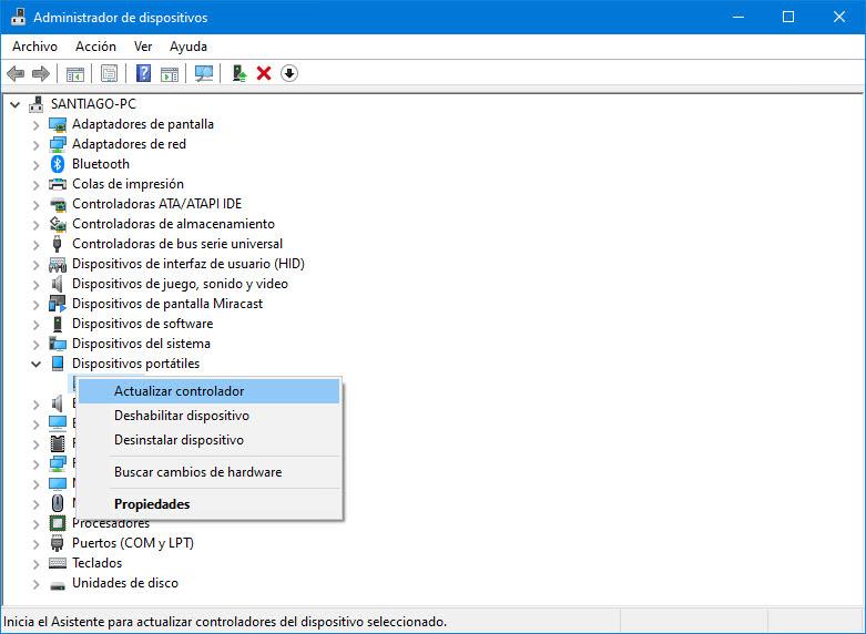 Instalar Android USB Driver