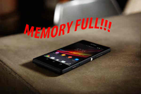 android-memoria-llena