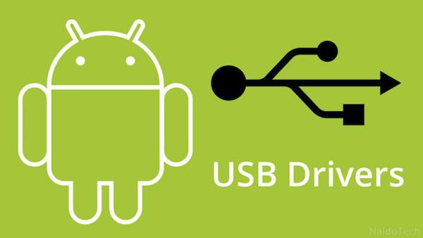 Controlador USB Android