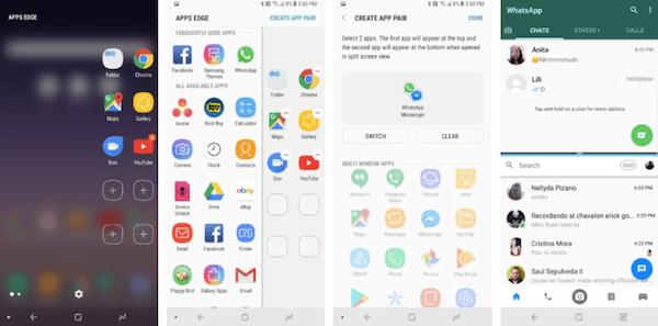 App Pairing Samsung 2