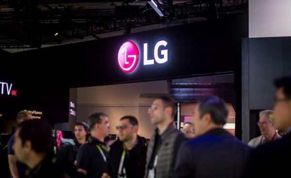 Bloquear contacto LG