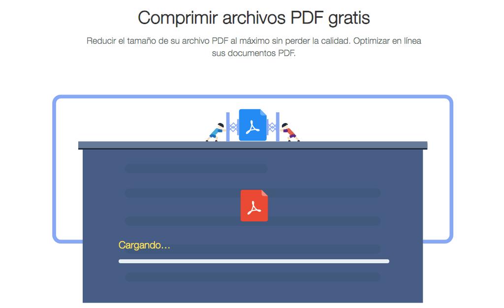 cargar el archivo PDF