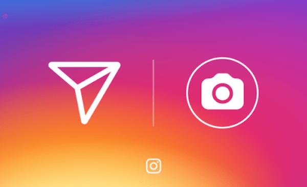 Cómo enviar live video Instagram