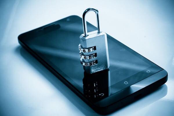 Cómo ocultar datos en móvil