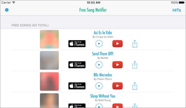 Descargar musica gratis para iphone itunes