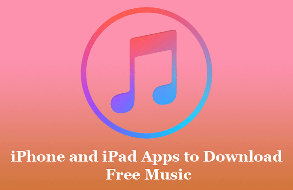 Descargar música gratis para iPhone y iPad