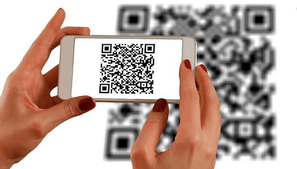 escanear código QR iOS 11